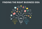 5 Ways To Find The Right Business Idea