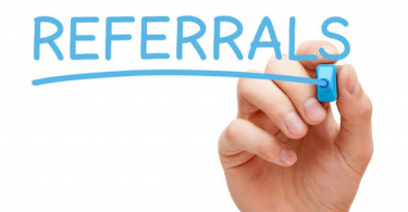 How to Get Sales Referrals